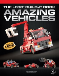 LEGO Build-It Book, Vol. 1