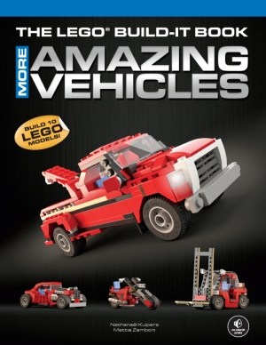 LEGO Build-It Book, Vol. 2